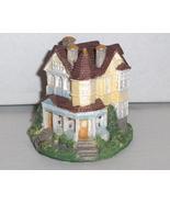 Liberty Falls Clark Mansion Building Model  AH40 - $6.95