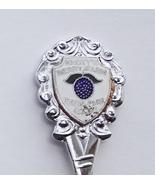 Collector Souvenir Spoon USA California Buena P... - $9.99
