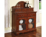 Buy Wellington Cherry Buffet Hutch Dining Room Furniture