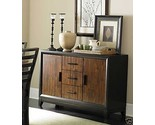 Buy Buffets & Sideboards - Two Tone Dining Room Buffet Server Sideboard Furniture