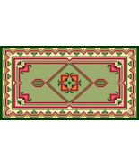 Latch Hook Pattern Chart: READICUT #229 Florent... - $6.95
