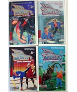 Tom Swift adventures 1-4 Lot Archway hardcovers... - $20.00