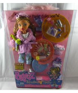 2003 MGA Bratz SLUMBER PARTY Yasmin w/ Frog Fri... - $30.00