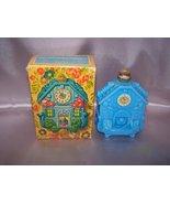 Avon Enchanted Hours Charisma Cologne Blue Milk... - $12.49