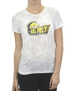 NWT Majestic Thread White Burnout Cal Poly San ... - $24.99
