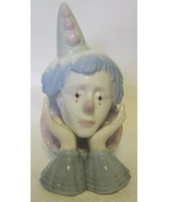 Paul Sebastian Dreams Clown Figurine - $44.54