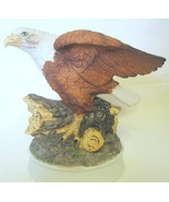 Royal Heritage Eagle Figurine Americana Collect... - $54.44
