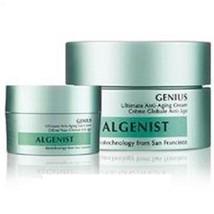Algenist GENIUS ULTIMATE ANTI-AGING CREAM 2OZ &... - $121.30