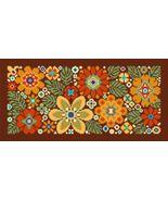 Latch Hook Pattern Chart: READICUT #739 Flower ... - $6.95