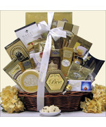 Sincere Thanks: Corporate Thank You Gold Gift B... - $110.87