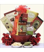 Italian Romance ~ Anniversary Gift Basket, Grea... - $103.94