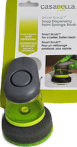 Casabella Smart Scrub Dispensing Palm Sponge Brush - $21.00