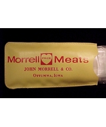 Ottumwa IA John Morrell Meats Packing Iowa Adve... - $10.00