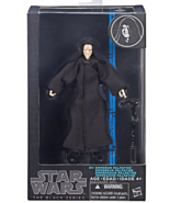 Star Wars The Black Series Emperor Palpatine #1... - $27.95