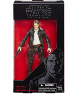 Star Wars Han Solo #18 The Force Awakens The B... - $29.95