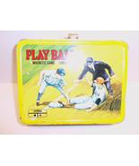 Vintage 1969 Play Ball Magnetic Baseball Game M... - $46.50