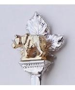 Collector Souvenir Spoon Canada BC Fairmont Hot... - $14.99