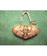 KEY CHAIN, For Glamour Girl  Handbag   - $12.00