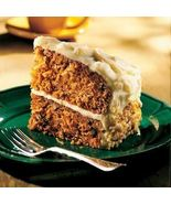 FABULOUS CARROT CAKE RECIPE - QUICK, SIMPLE &am... - $1.49