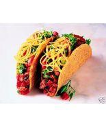 164 TACO Recipes eBook - Quick & Simple Fun To Eat - $1.49