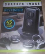 Sharper Image Portable Electronic Key Finder 45... - $24.99