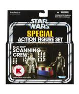 Star Wars Death Star Scanning Crew Special Excl... - $18.95