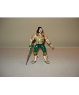 WWE CRUSH FIGURE JAKKS PACIFIC STOMP SERIES 1 B... - $3.00
