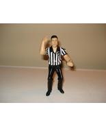 WWE REFEREE Figure 1997 Jakks Pacific BCA WWF - $6.00