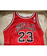 Michael Jordan Chicago Bulls Champion Jersey Kid's XL 18-20