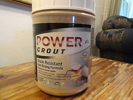 TEC - Power Grout- 5lb Light Chocolate Powder G... - $29.69