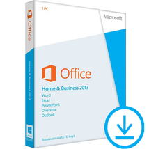 Microsoft Office 2013 Home and Business | 1 PC ... - $80.00