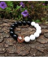 Yin Yang Chi Harmony Life Balance Peace Tao Bra... - $59.99