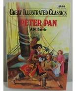 Children Baronet Books Great Illustrated Classi... - $4.50