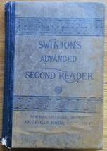 American Book Co. Swinton's Advanced Second Rea... - $16.00