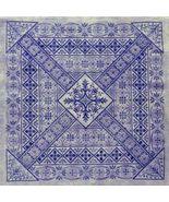 Shades Of Indigo cross stitch chart Northern Ex... - $14.40