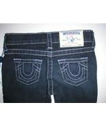 New Girls NWT $106 True Religion Brand Jeans 5 ... - $106.00