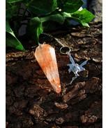 Unique Atlantis Fairy Elestial Pendulum for Spi... - $39.99