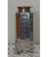 Yardley London Invisible Talc 4 oz Tin Containe... - $14.97