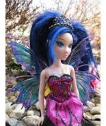 OOAK Fayette Night Fairy Princess Spirit Haunte... - $333.33