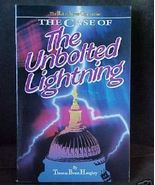 Old SC Book Case of Unbolted Lightning 1986 Hau... - $1.99