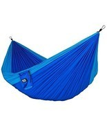 Camping Hammock Lightweight Portable Rip Stop N... - $90.75