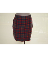 Gap Skirt, Size 10, Women's Plaid Skirt, Ladies... - $15.00