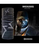 Custom watch dog seamless bandana balaclava - $21.99