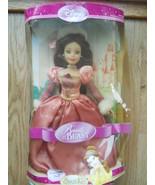 Disney Princess Beauty and the Beast Porcelain ... - $39.59