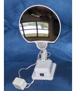 Floxite Magnifying Mirror Electric Light Up wit... - $24.97