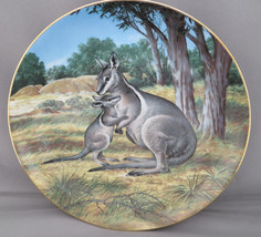 Will Nelson Endangered Series Bridled Wallaby C... - $22.50