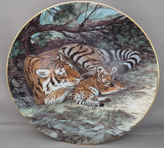 Will Nelson Endangered Series Siberian Tiger Co... - $22.50