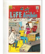 Archie Comics - Life With Archie # 85 (May 1969) - $1.50