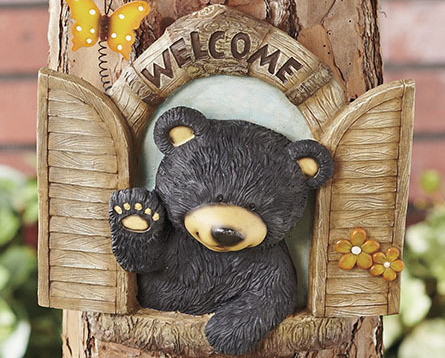Image 0 of Welcome Bear