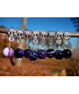 Powerful Violet Flame Charm FREE with 50.00 or ... - $0.00